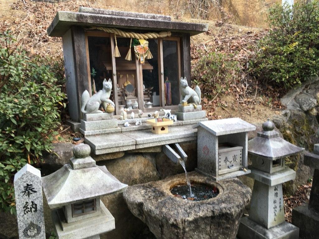 大坂稲荷山神社 (19)