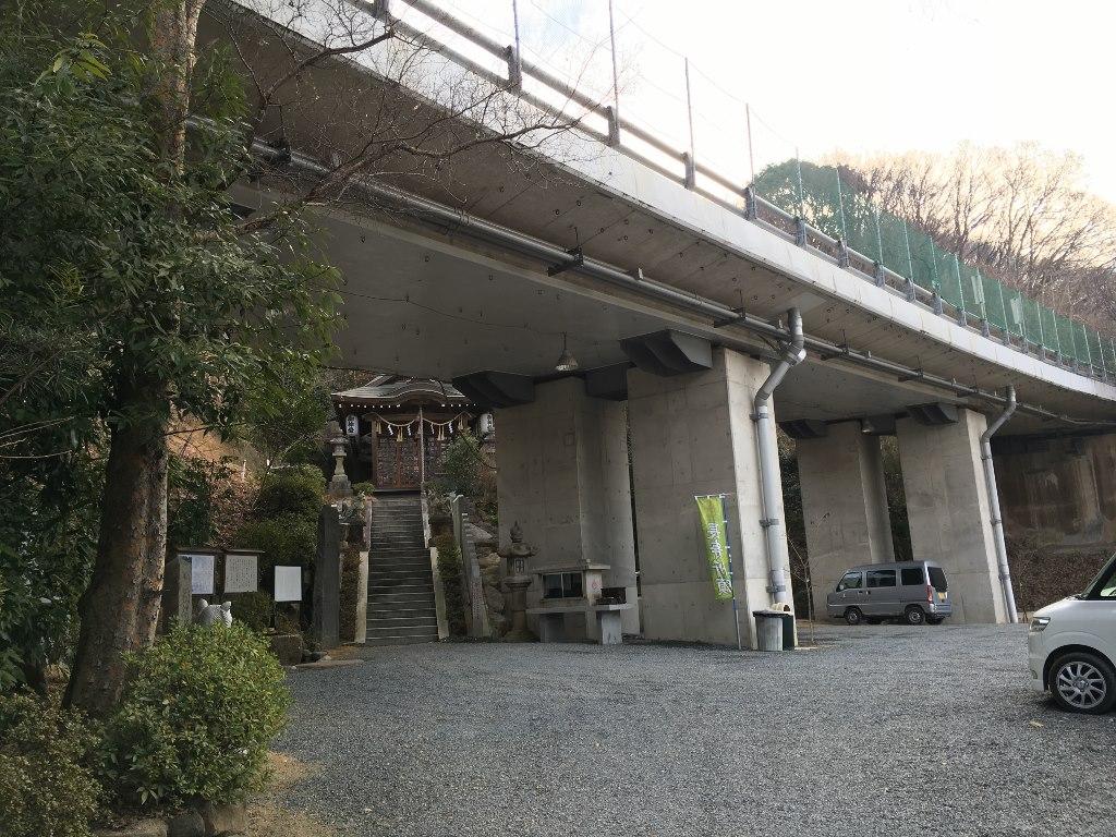 大坂稲荷山神社 (12)