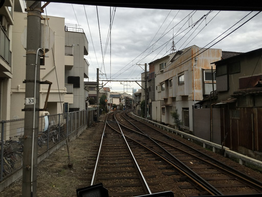 住吉大社の阪堺電軌 (10)