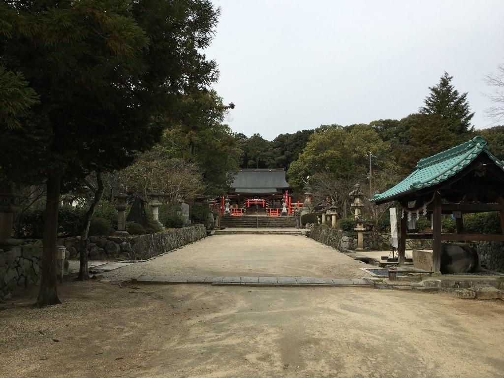龍田大社 (6)