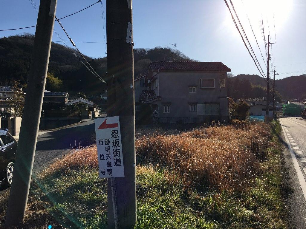 忍坂 神武東征 (17)