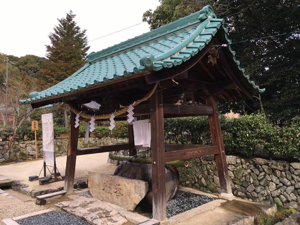龍田大社 (7)