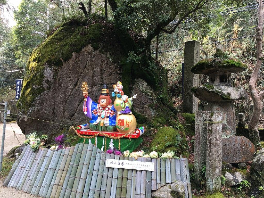 磐船明神社 (8)
