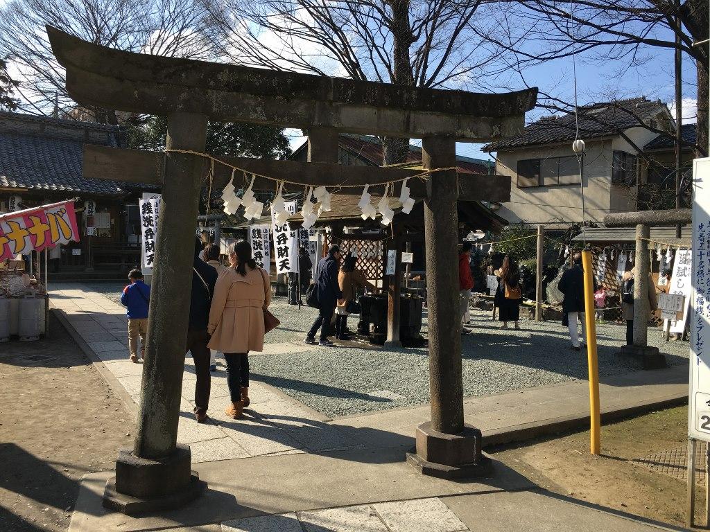 熊野神社@川越 (10)