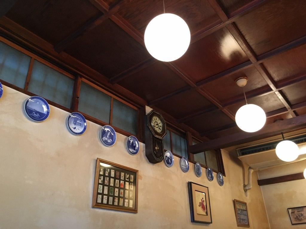 シマノコーヒー大正館 (5)