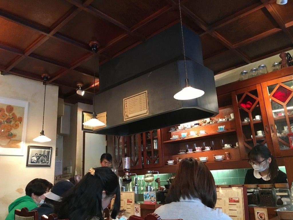 シマノコーヒー大正館 (7)