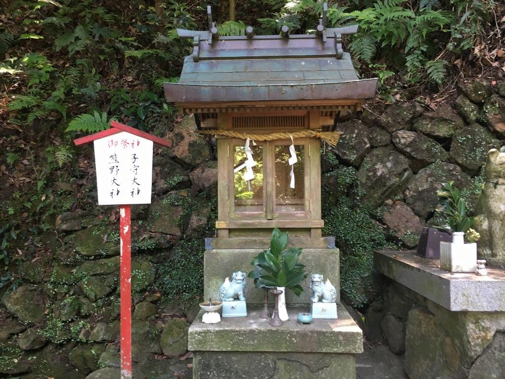 天照大神高座神社と岩戸神社 (83)