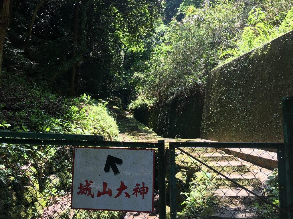 天照大神高座神社と岩戸神社 (86)