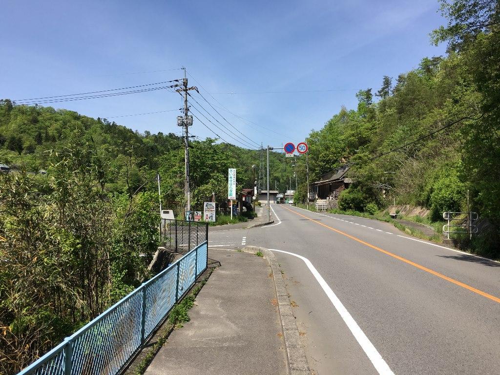 岩倉キャンプ場 (5)