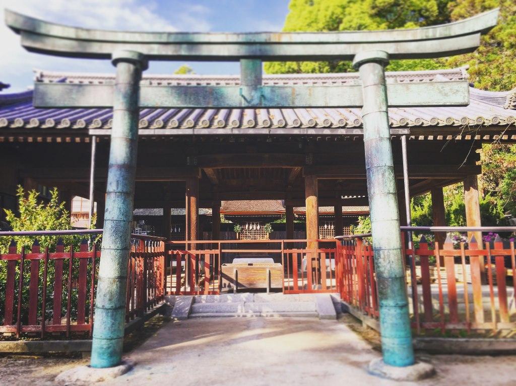 三翁神社2