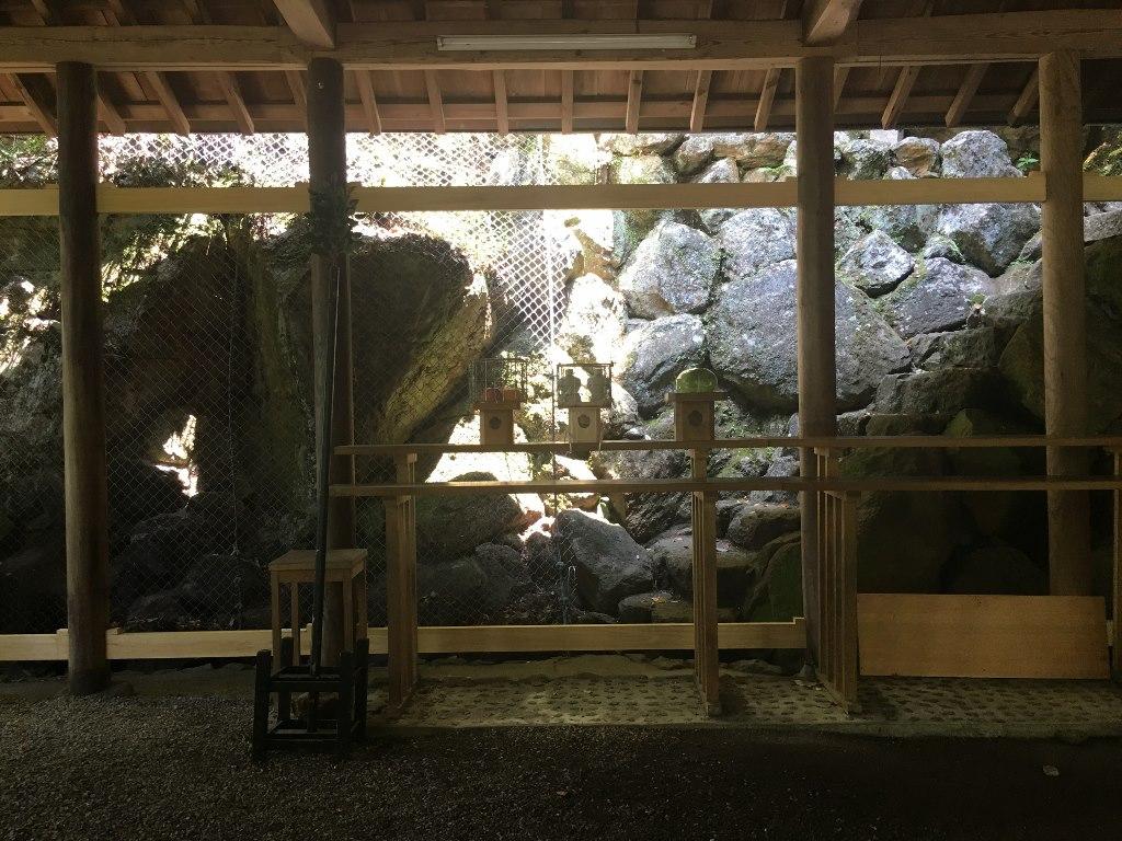 天照大神高座神社と岩戸神社 (53)