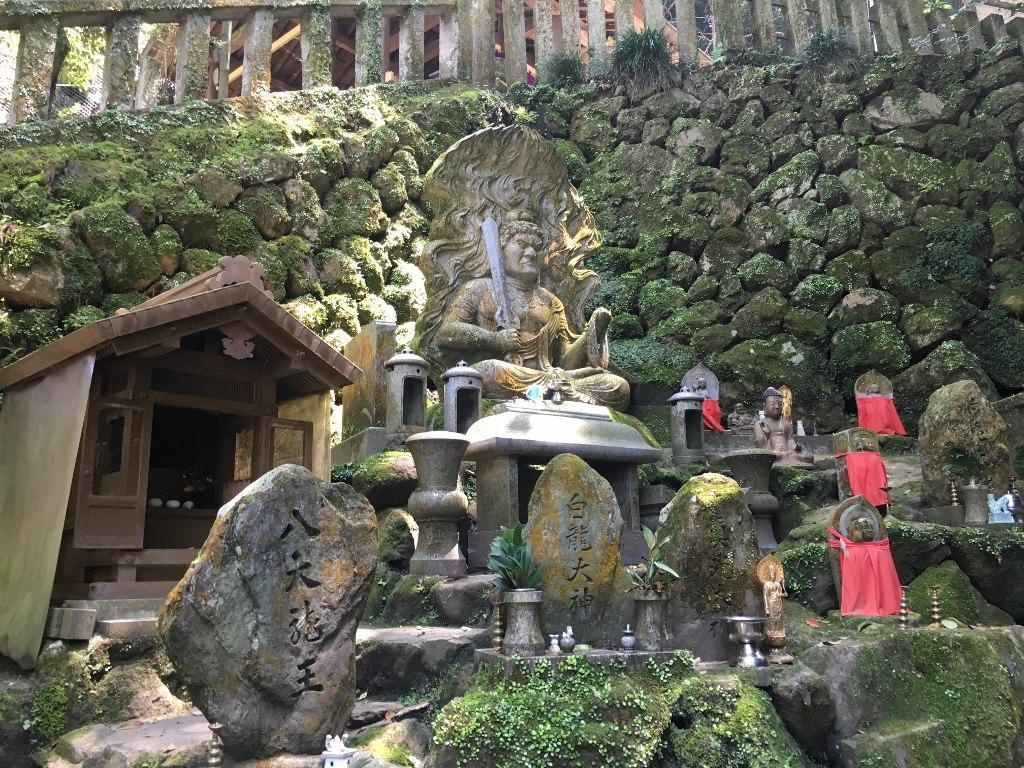 天照大神高座神社と岩戸神社 (123)