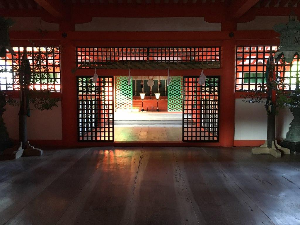 厳島神社@厳島(宮島) (48)