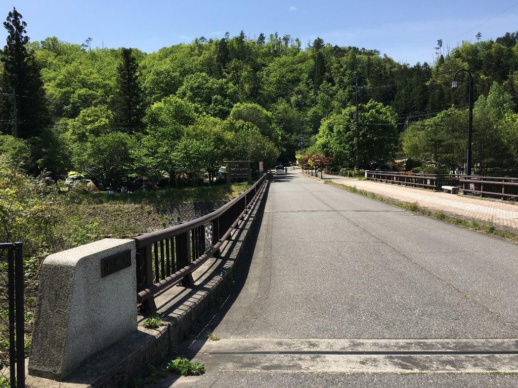 岩倉キャンプ場 (7)