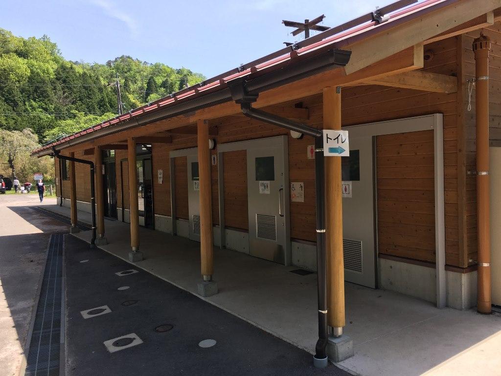 岩倉キャンプ場 (26)
