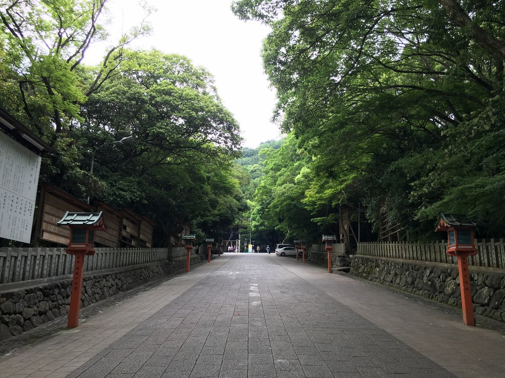 枚岡神社 (27)