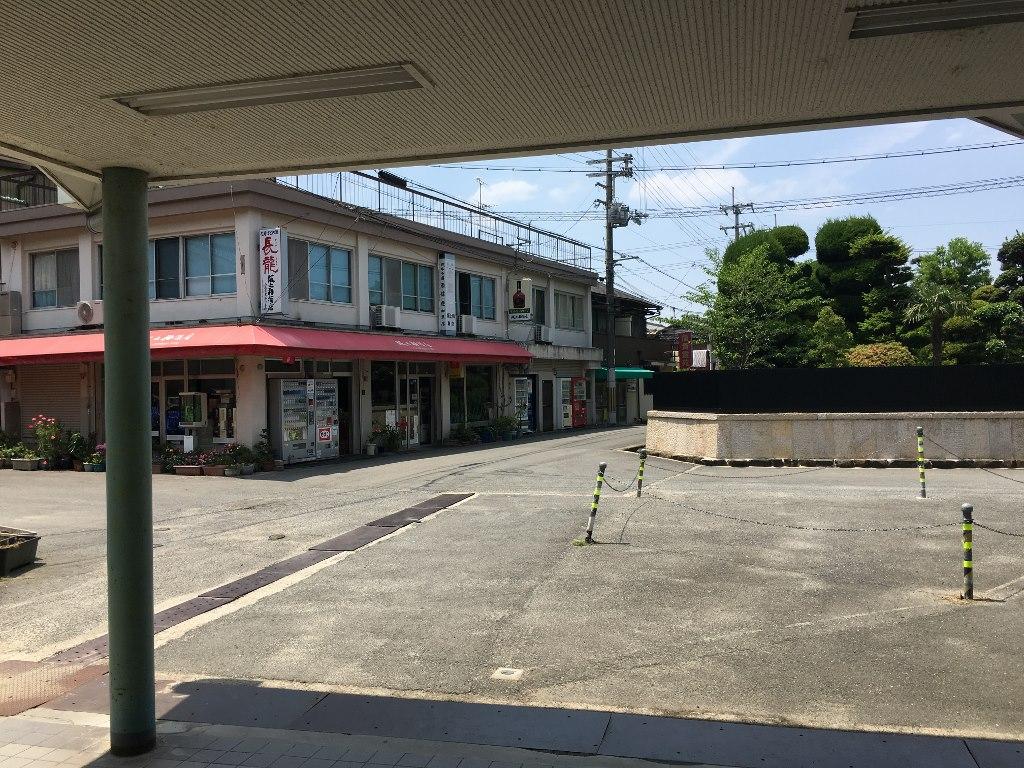 天照大神高座神社と岩戸神社 (2)