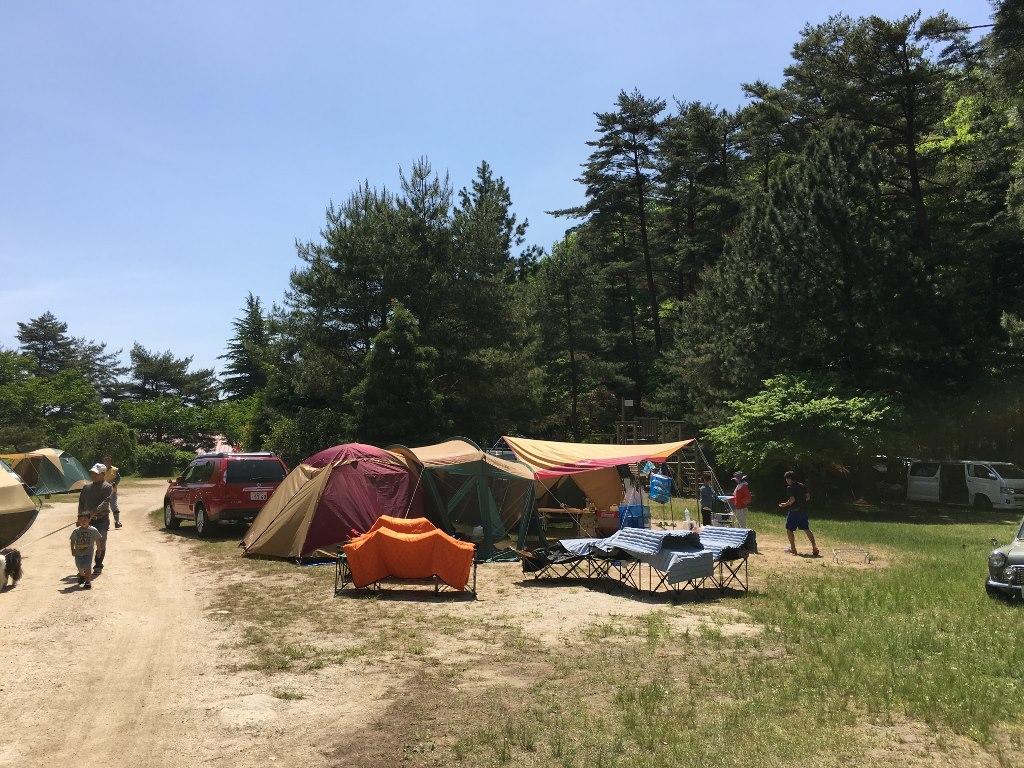 岩倉キャンプ場 (24)