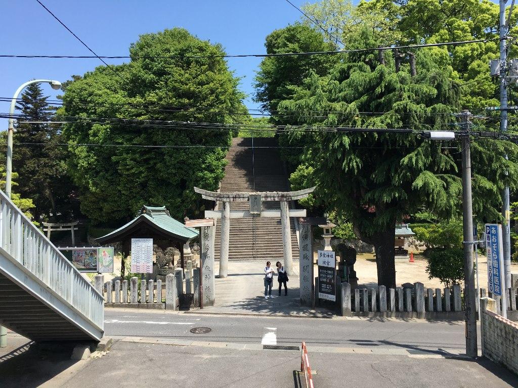 多家神社(埃宮) (25)