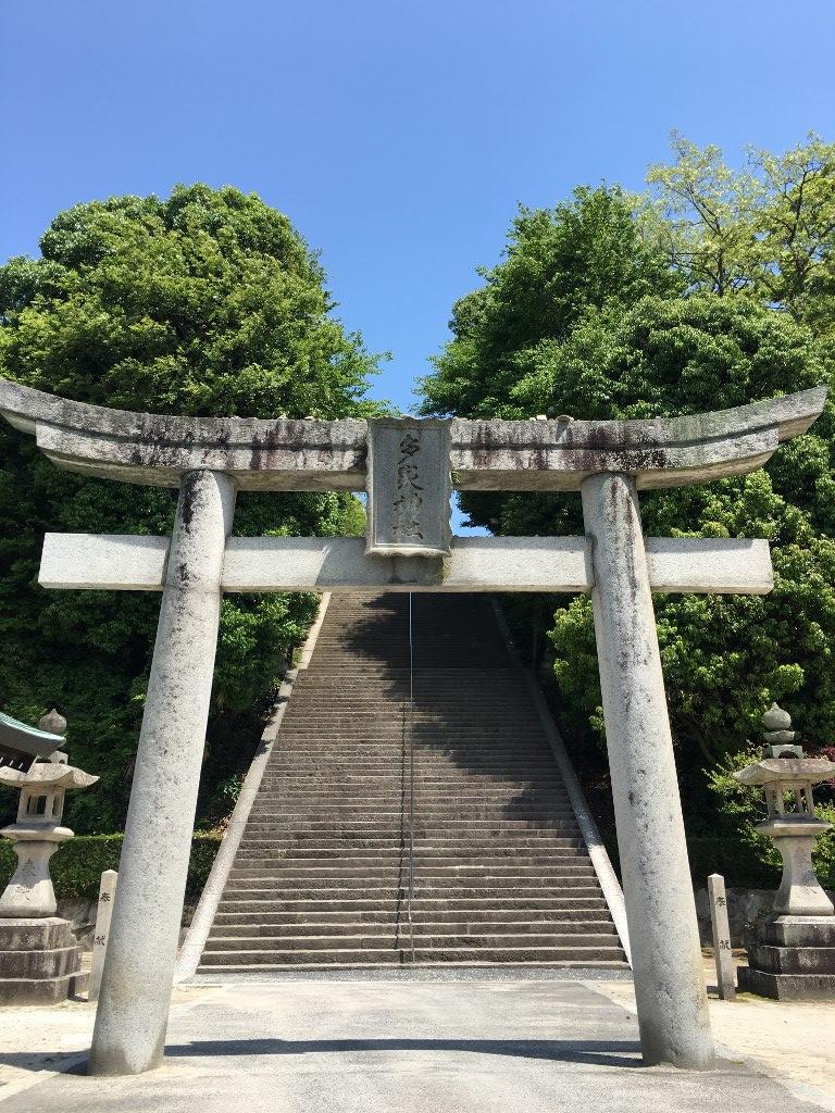 多家神社(埃宮) (29)