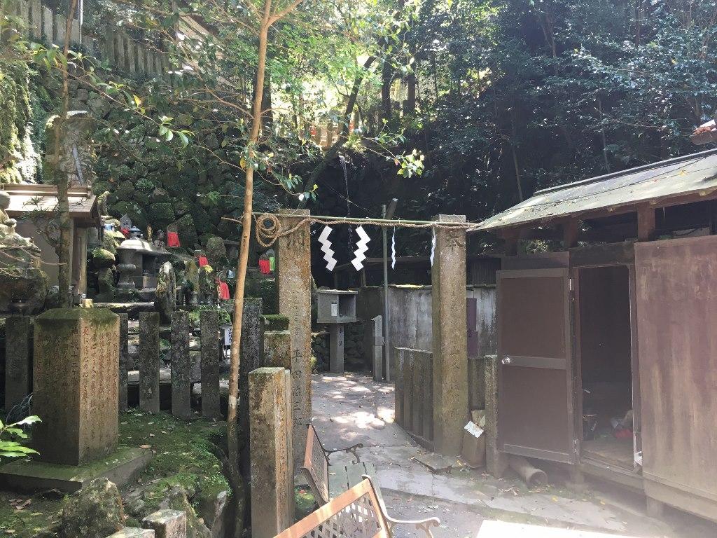 天照大神高座神社と岩戸神社 (122)