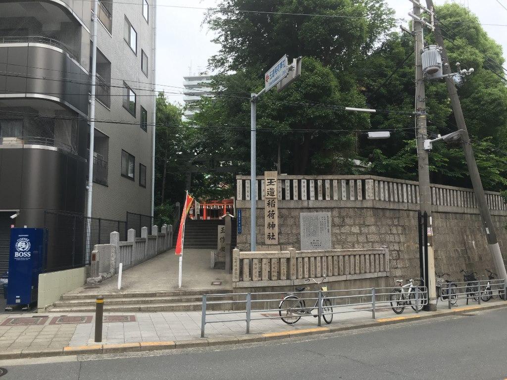 玉造稲荷神社 (10)