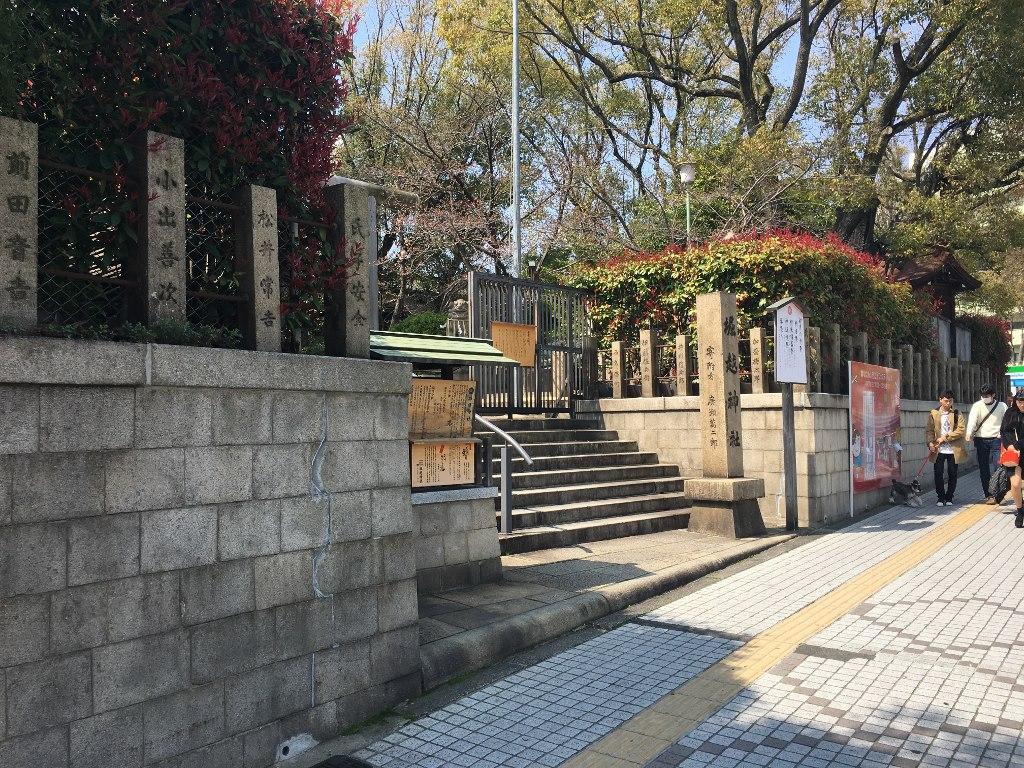 堀越神社 (8)
