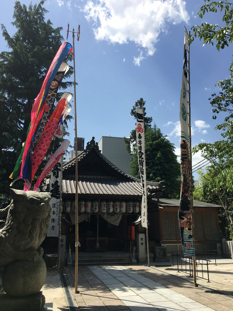 空鞘稲生神社 (21)