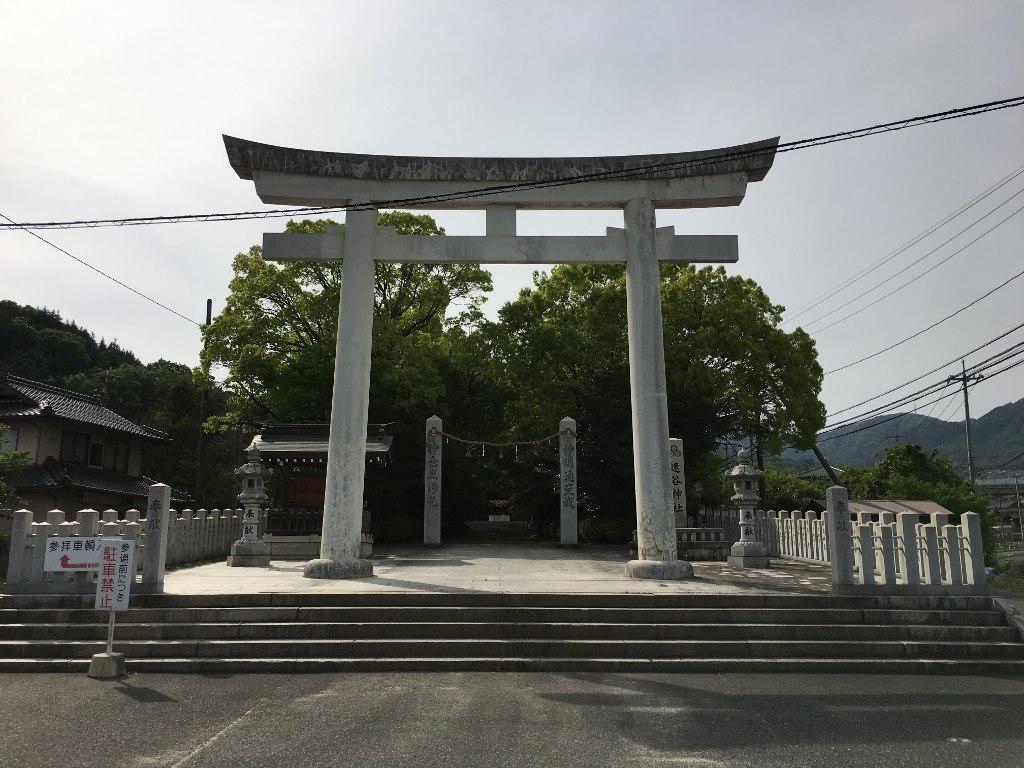 速谷神社 (3)