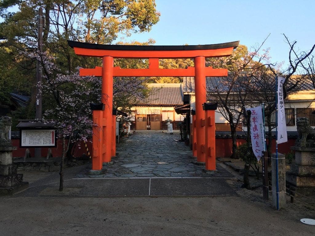 玉津島神社 (2)
