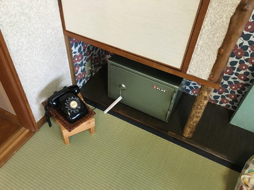 漁火の宿シーサイド観潮 (9)