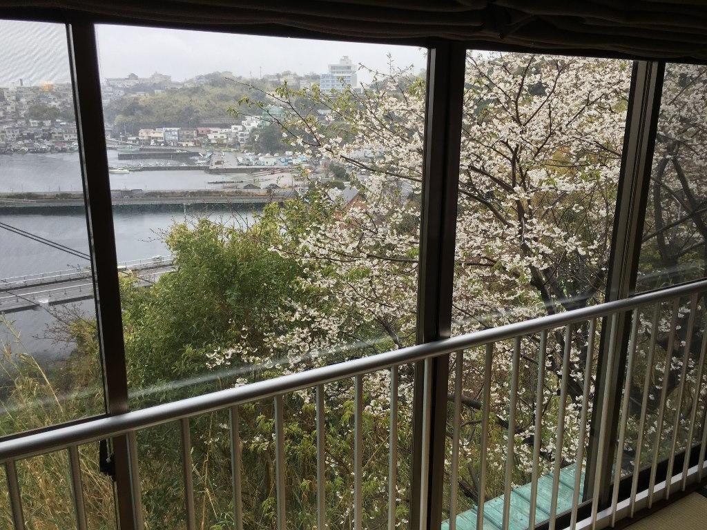 漁火の宿シーサイド観潮 (6)