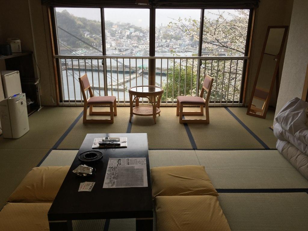 漁火の宿シーサイド観潮 (4)