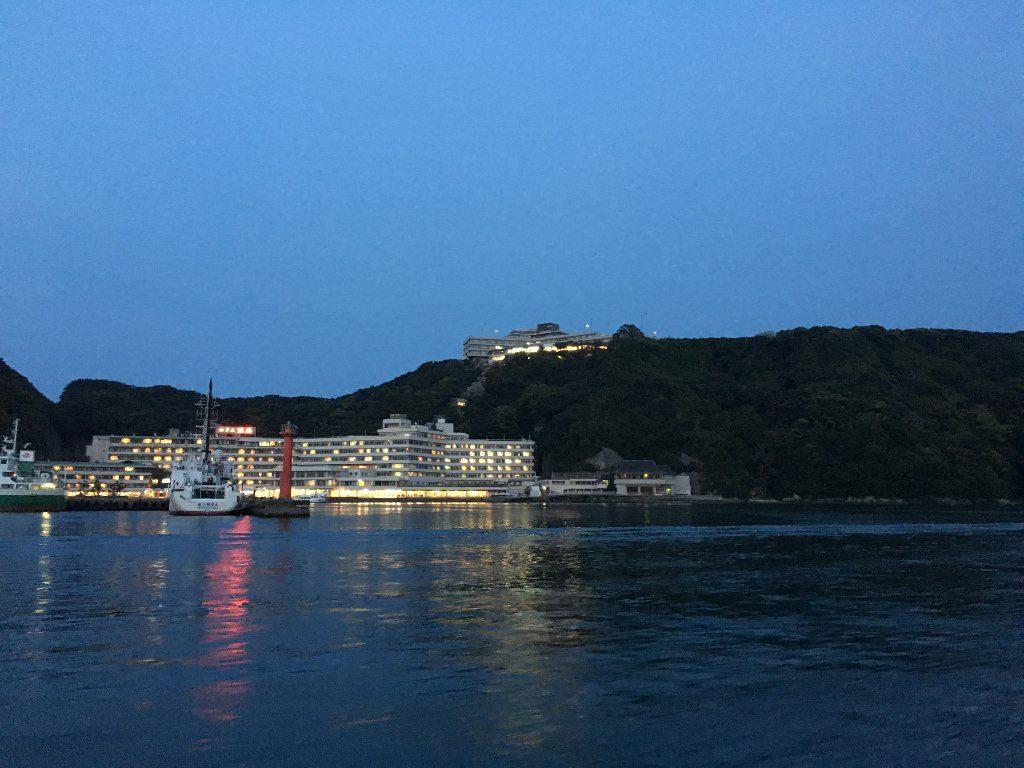 ホテル浦島  (5)