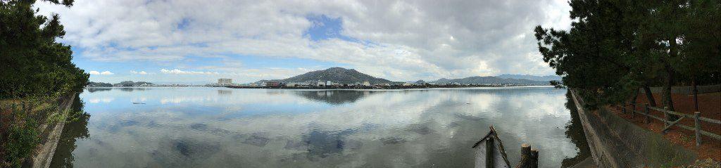 片男波海水浴場と和歌公園 (23)