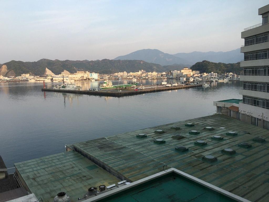 ホテル浦島  (128)