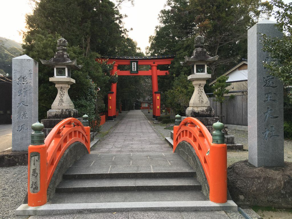 熊野速玉神社 (5)