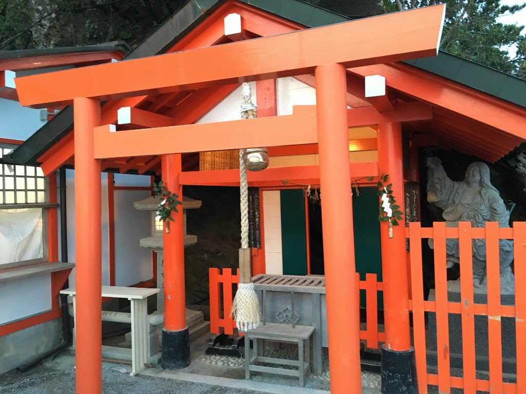 二見興玉神社と夫婦岩 (14)