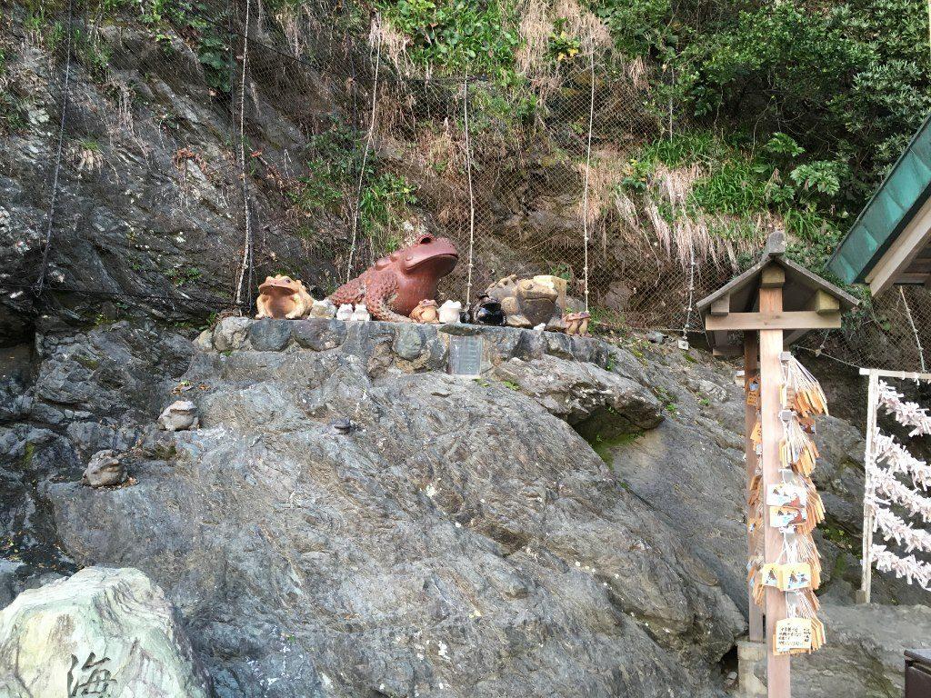 二見興玉神社と夫婦岩 (98)