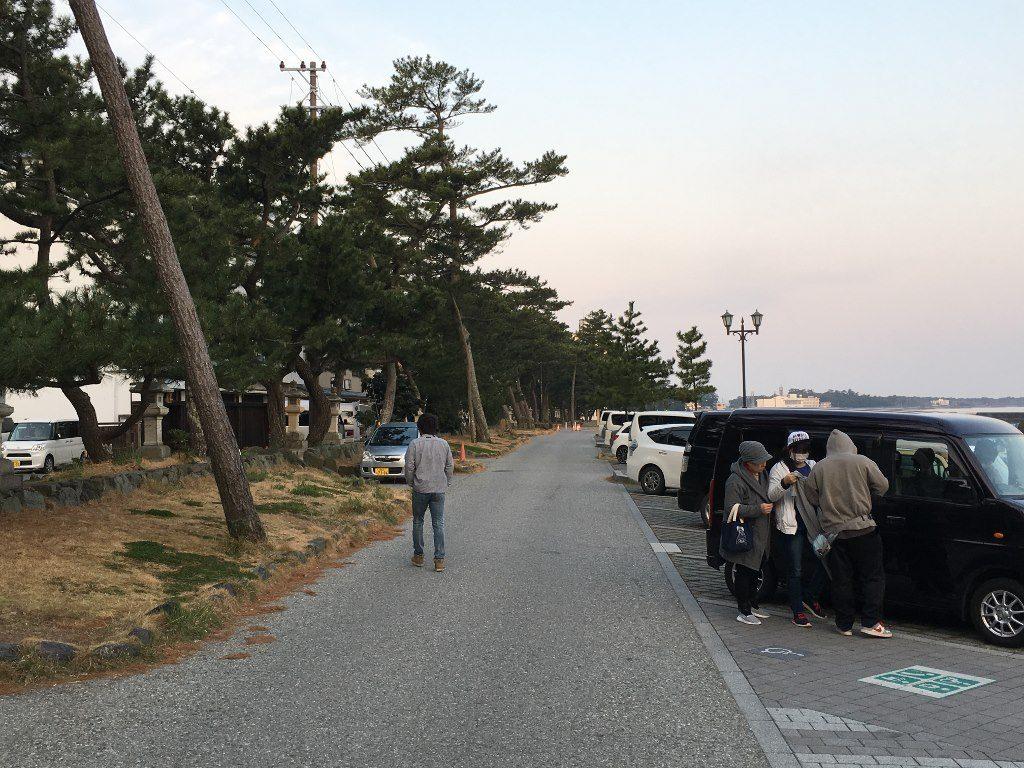二見興玉神社と夫婦岩 (88)
