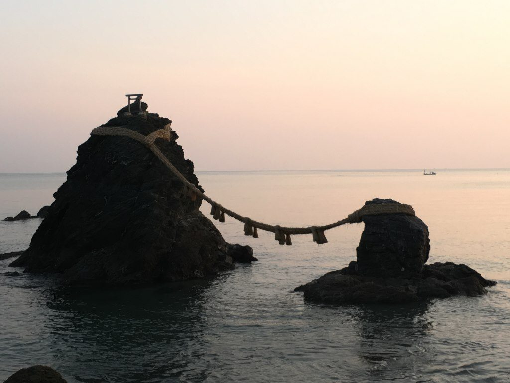 二見興玉神社と夫婦岩 (109)
