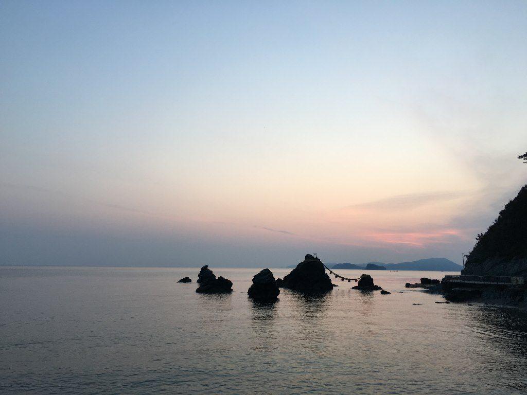 二見興玉神社と夫婦岩 (17)