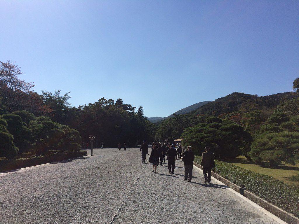 伊勢神宮8