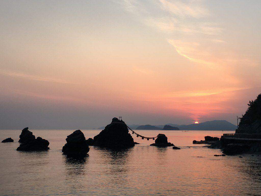 二見興玉神社と夫婦岩 (33)