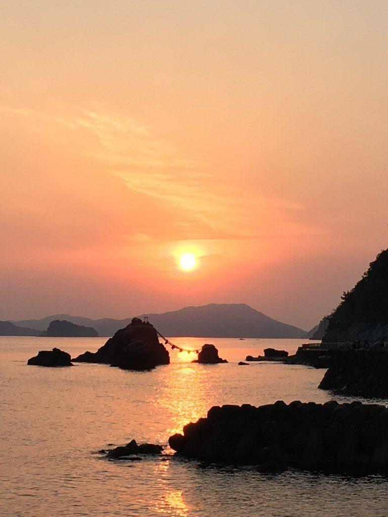 二見興玉神社と夫婦岩 (79)