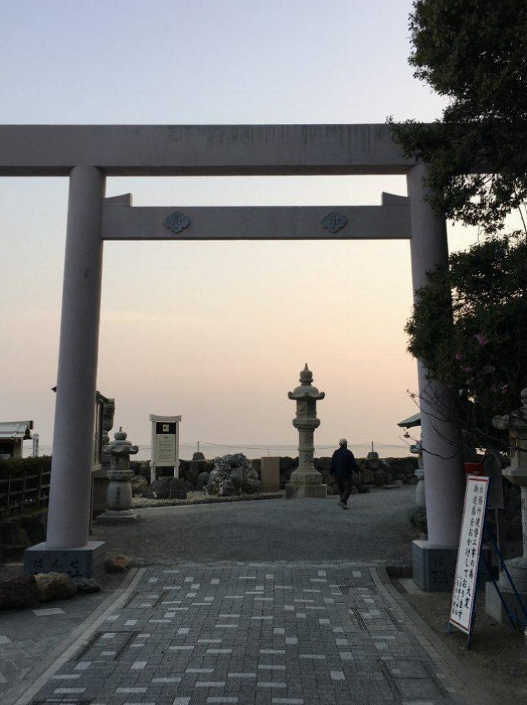 二見興玉神社と夫婦岩 (93)